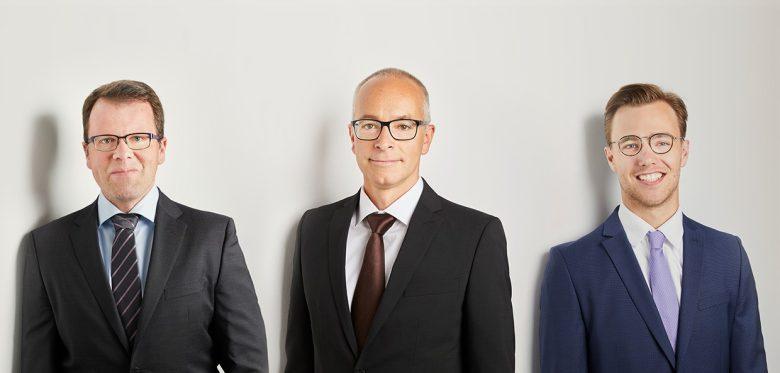 Nüse, Garcia Schmidt, Stühmeier