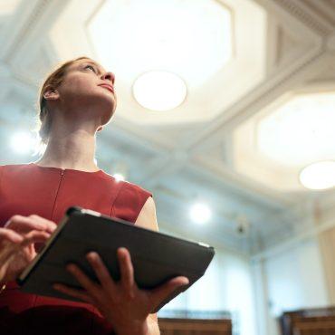 Mehr Mut bei der Reformierung digitaler Organisationen