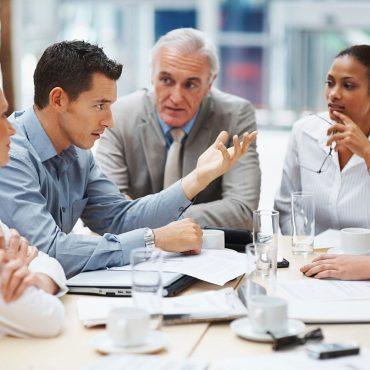 Unternehmensmitbestimmung und Produktivität